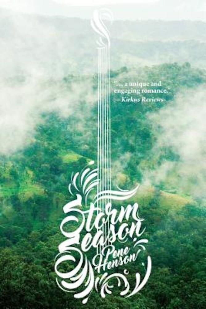Storm Season, Paperback
