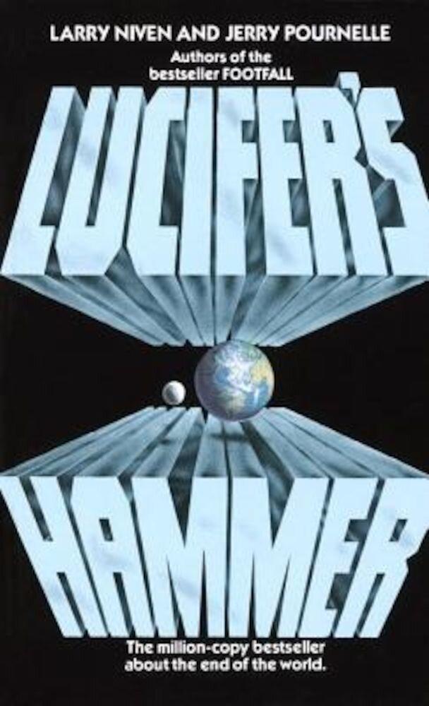 Lucifer's Hammer, Paperback