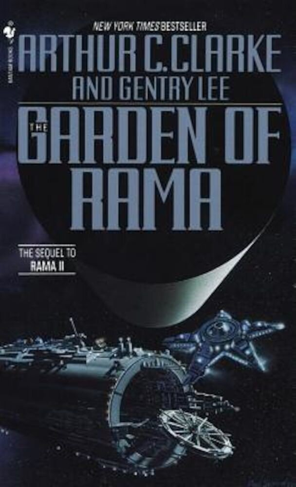 The Garden of Rama, Paperback