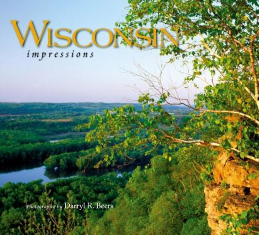 Wisconsin Impressions, Paperback