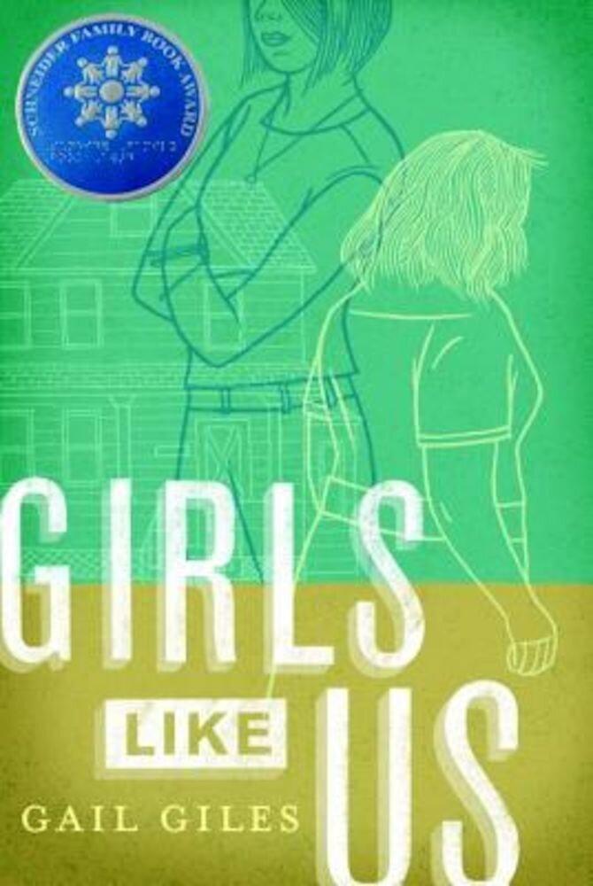 Girls Like Us, Paperback