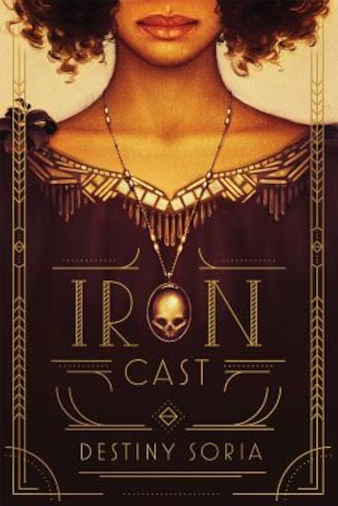 Iron Cast, Hardcover