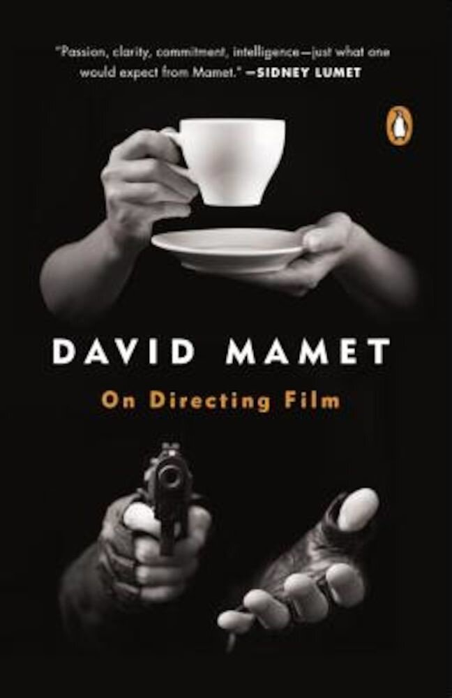 On Directing Film, Paperback