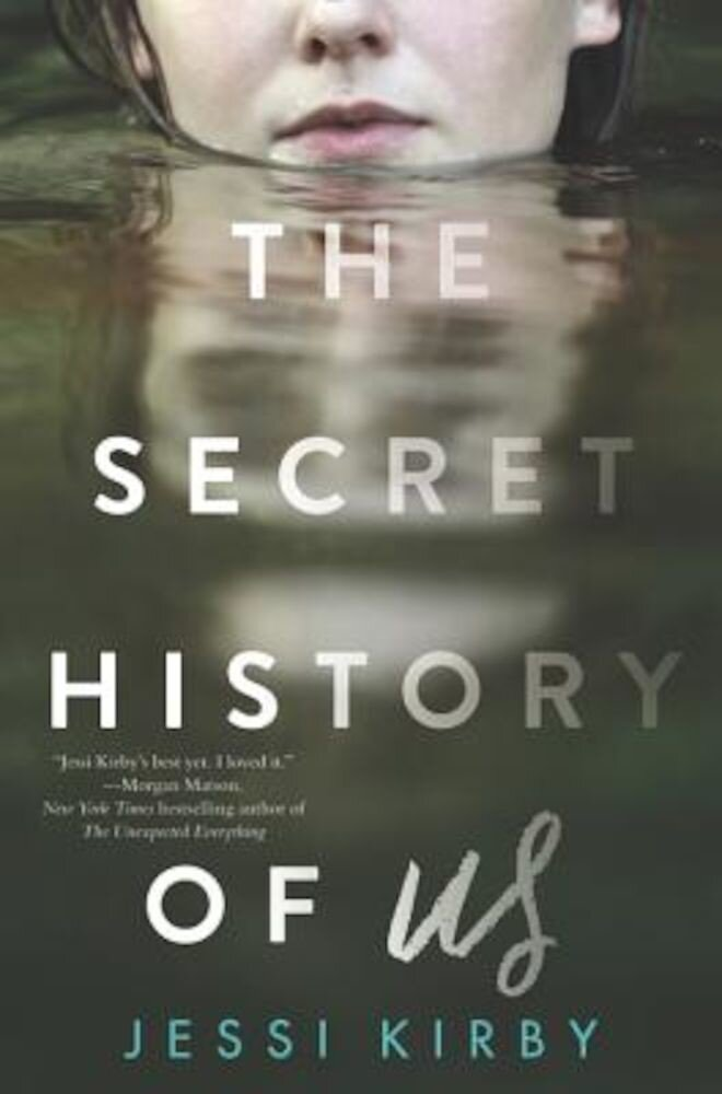 The Secret History of Us, Hardcover