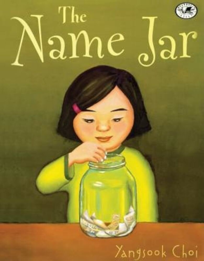 The Name Jar, Hardcover