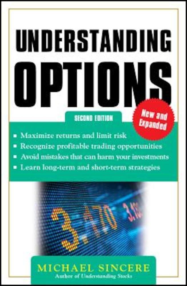 Understanding Options, Paperback
