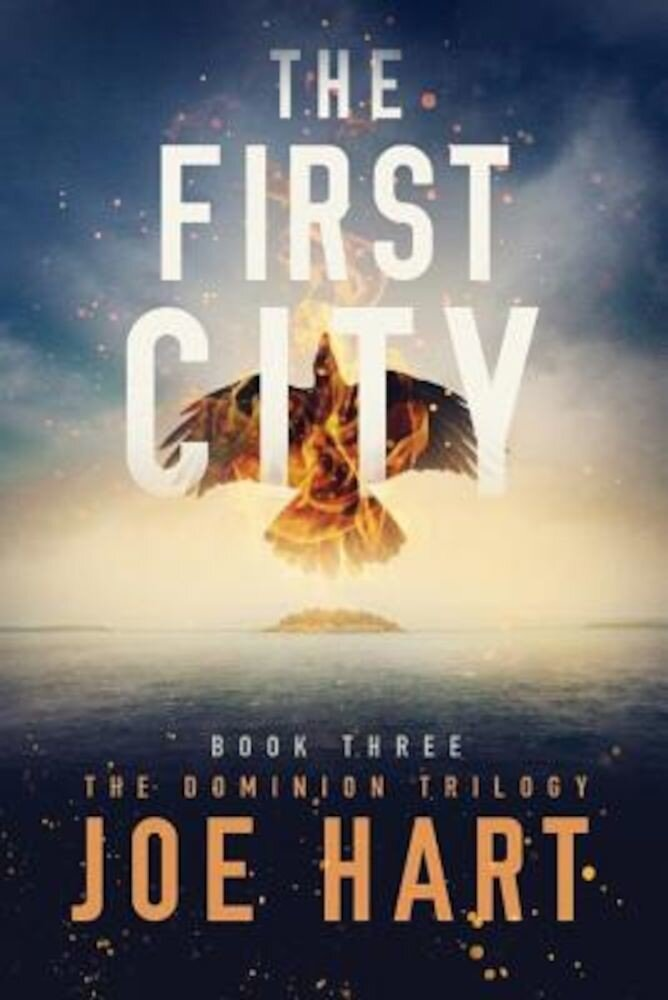 The First City, Paperback