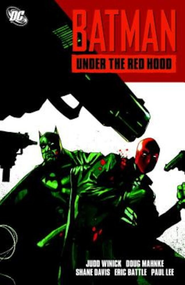 Under the Red Hood, Paperback