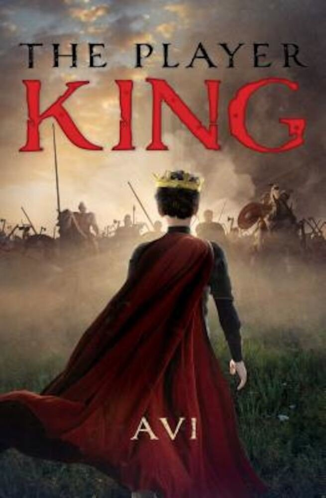 The Player King, Hardcover