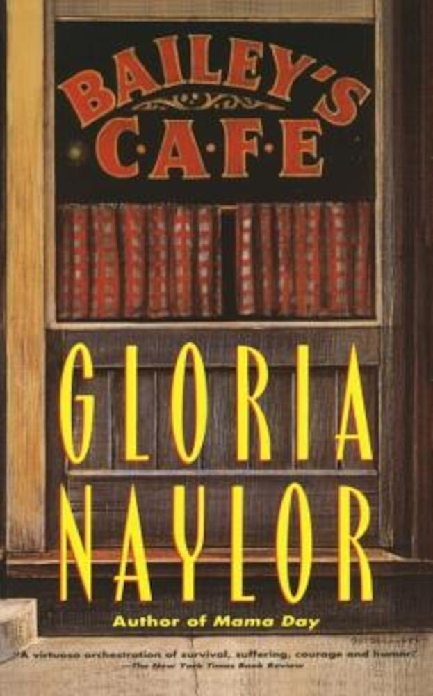 Bailey's Cafe, Paperback