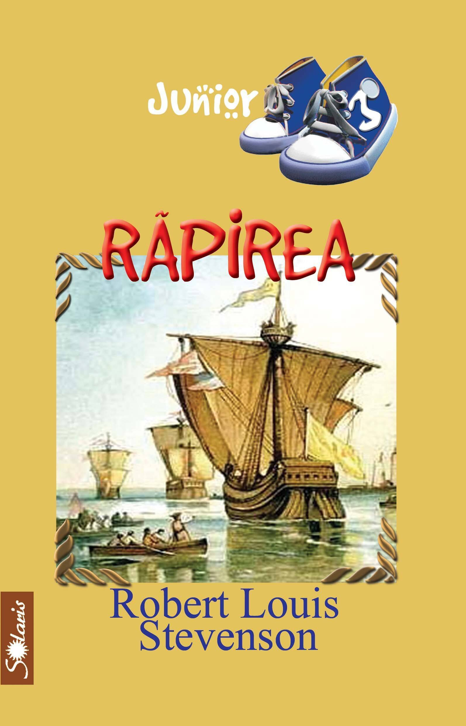 Rapirea (eBook)