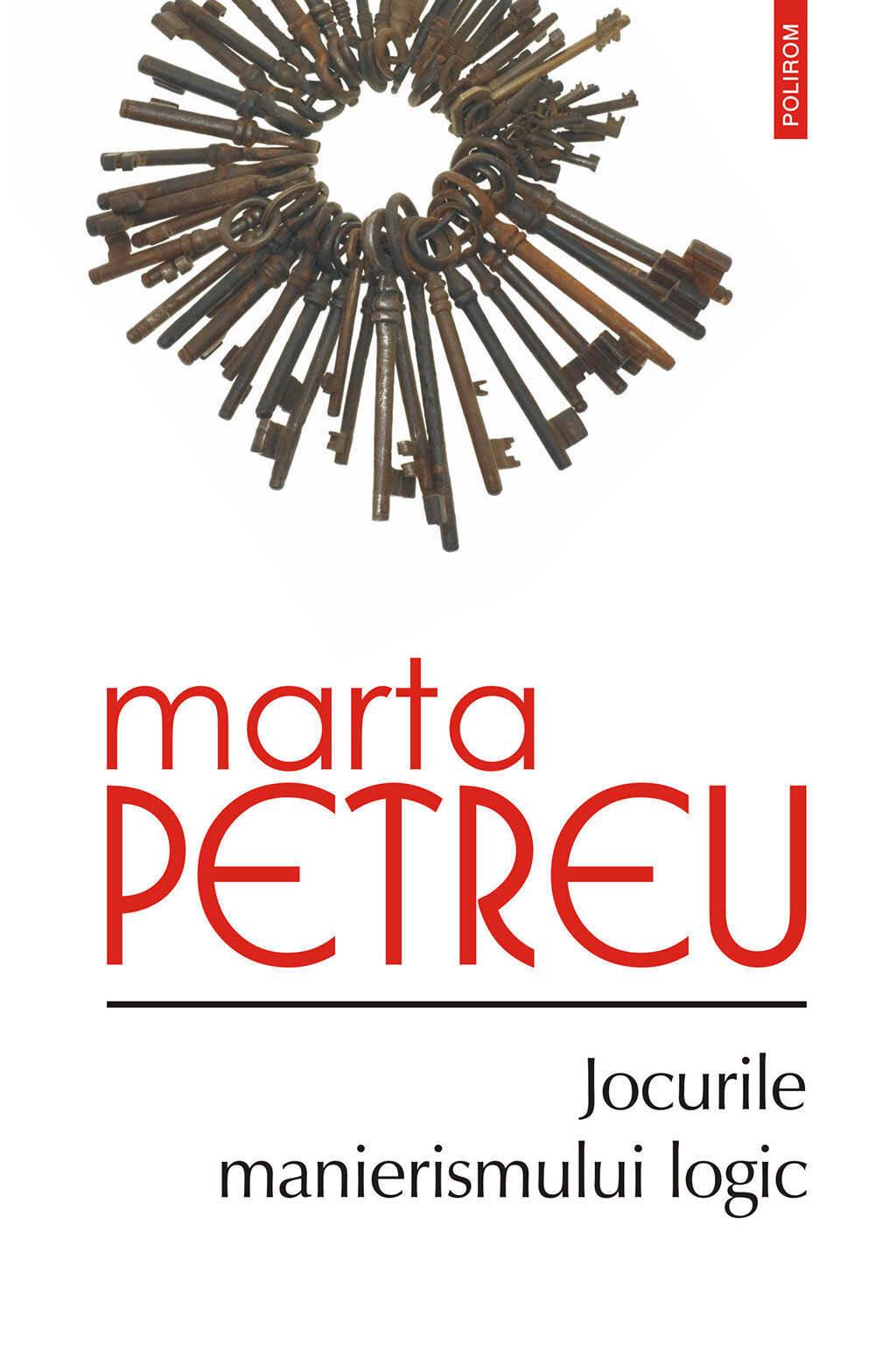 Jocurile manierismului logic (eBook)