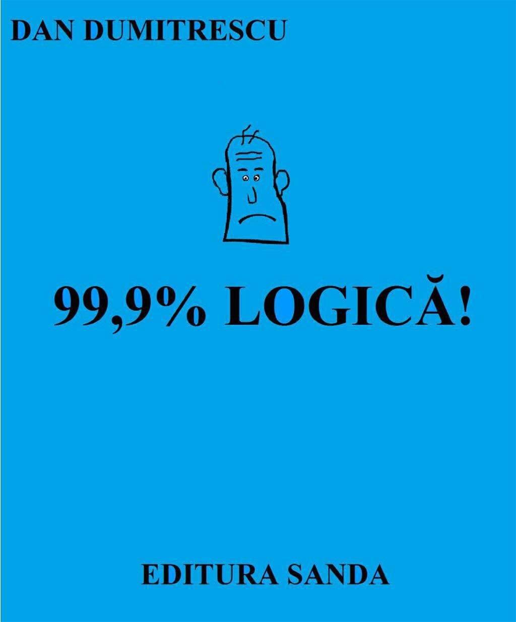 99,9 la suta logica! (eBook)