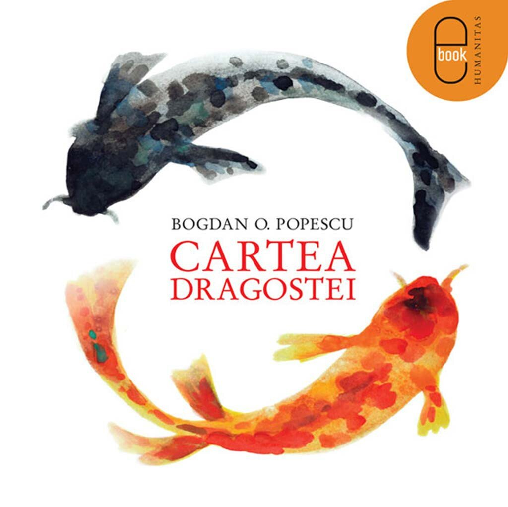 Cartea dragostei PDF (Download eBook)