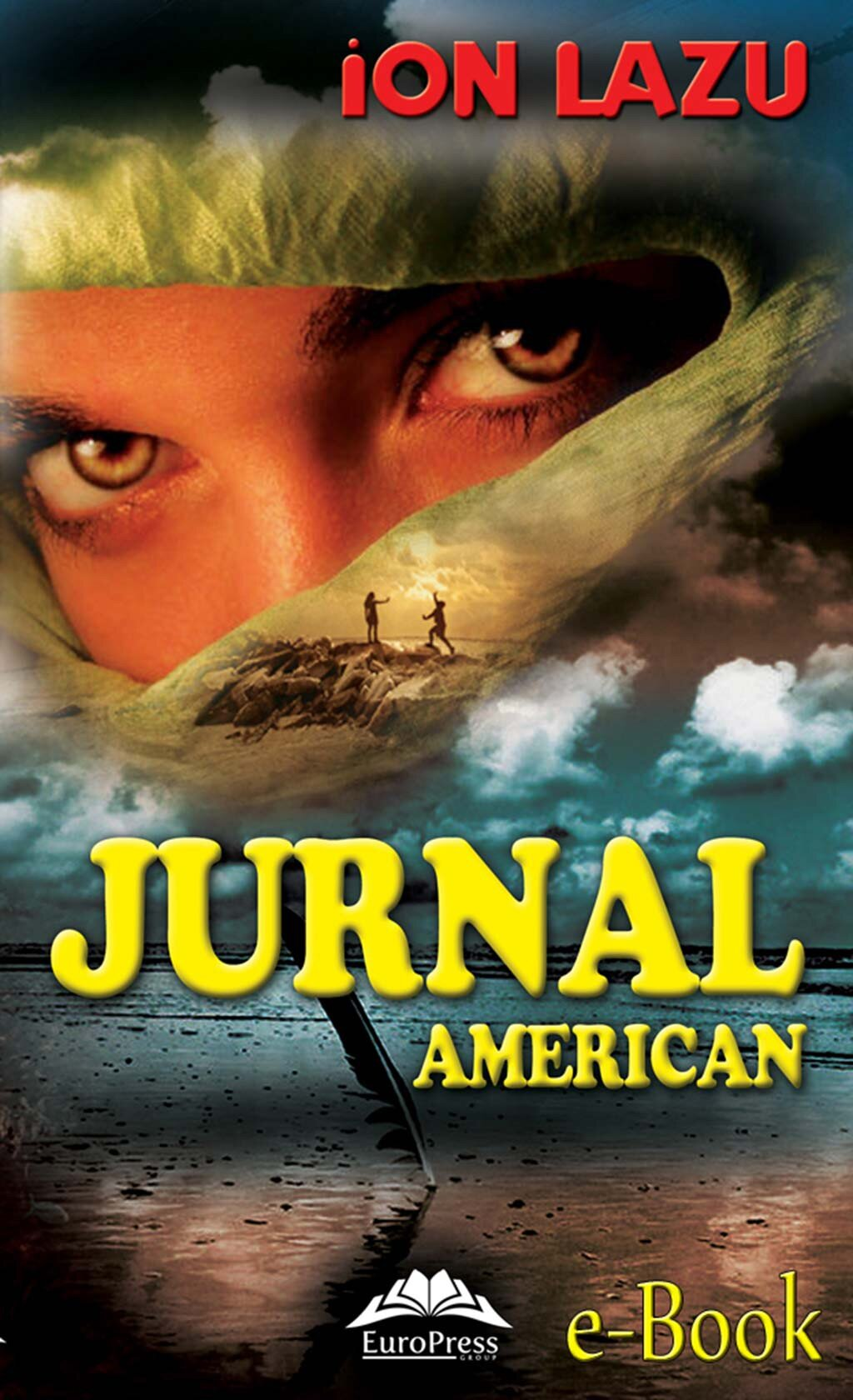 Jurnal american (eBook)