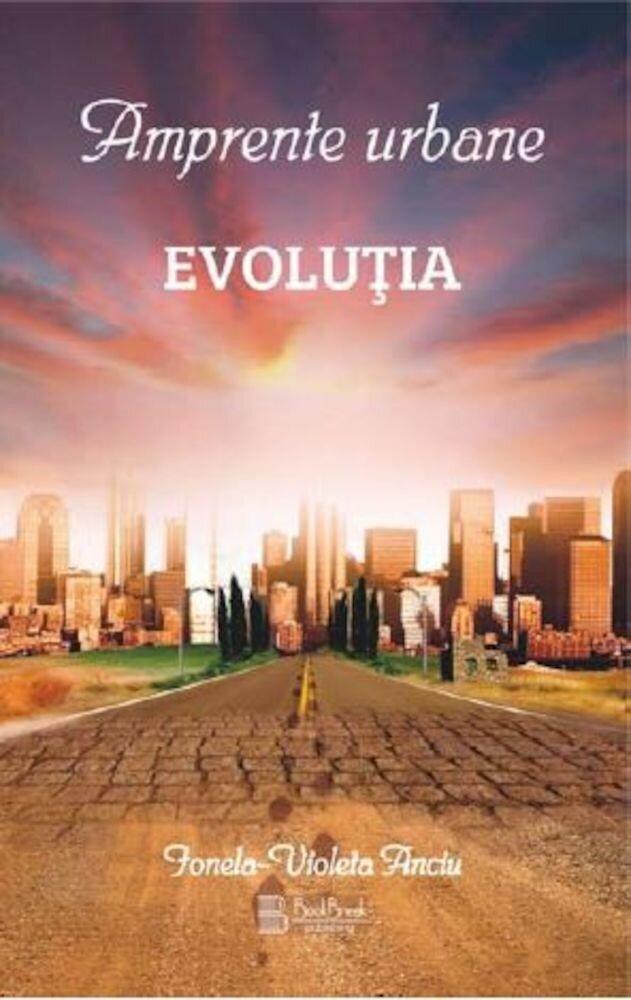 Amprente urbane, Evolutia, Vol. I