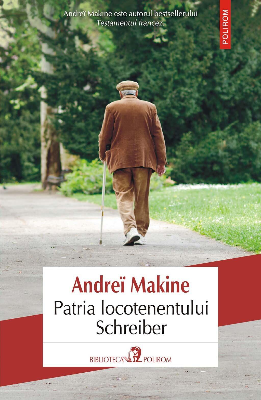 Patria locotenentului Schreiber PDF (Download eBook)