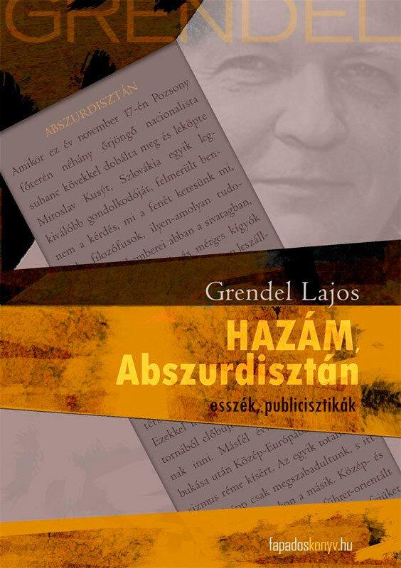 Hazam Abszurdisztan (eBook)