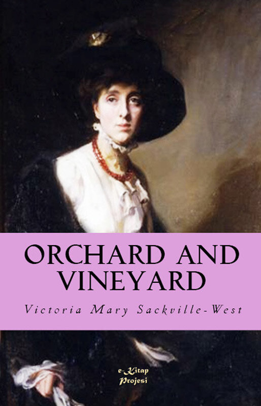 Orchard and Vineyard (eBook)