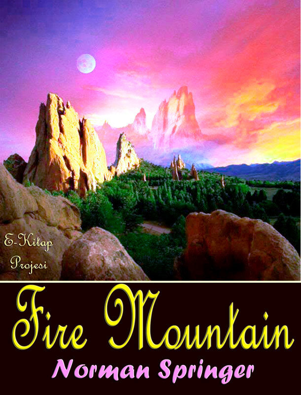 Fire Mountain (eBook)