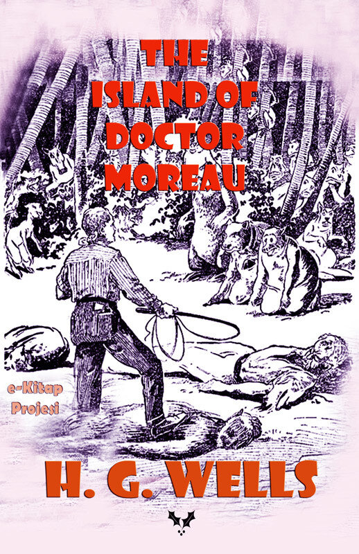 The Island of Doctor Moreau (eBook)