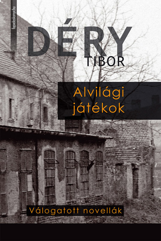 Alvilagi jatekok (eBook)