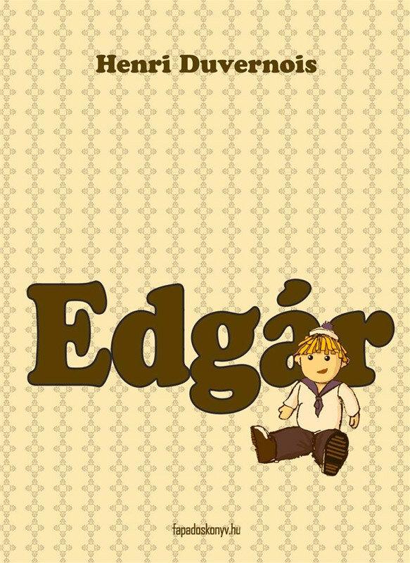 EDGAR (eBook)