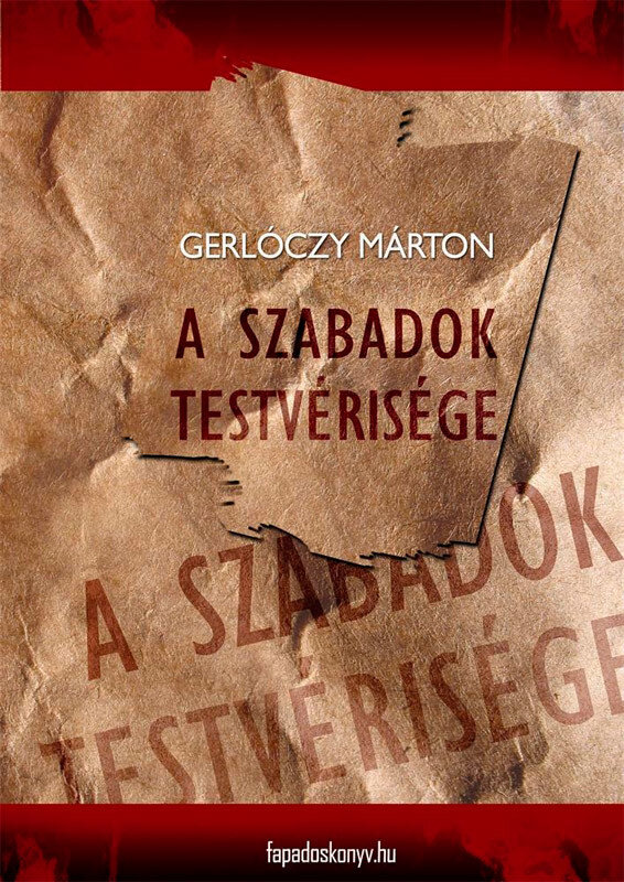 A szabadok testverisege (eBook)