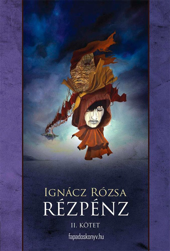 Rezpenz II. resz (eBook)