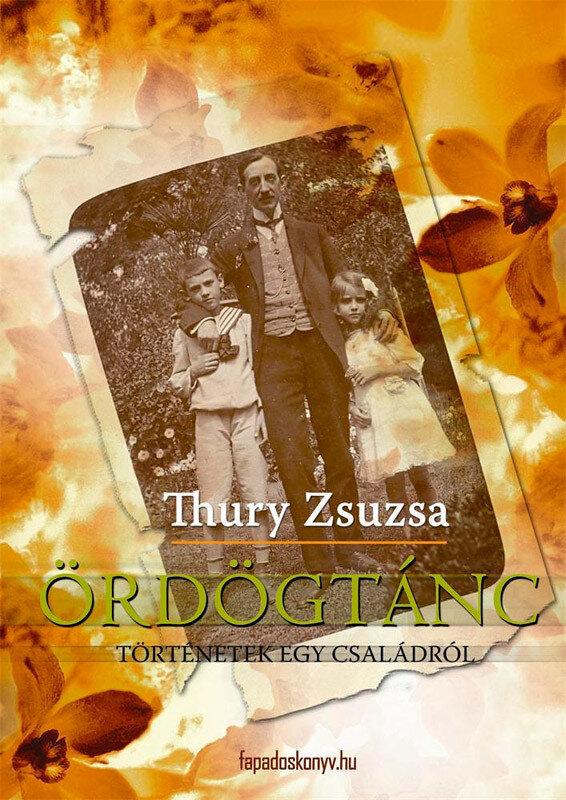 Ordogtanc (eBook)