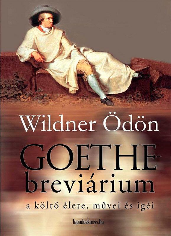 Goethe-breviarium (eBook)