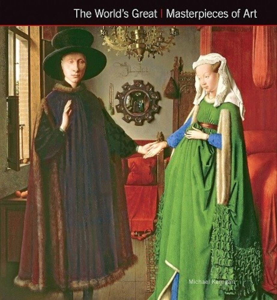 Coperta Carte Worlds Greatest Masterpieces of Art
