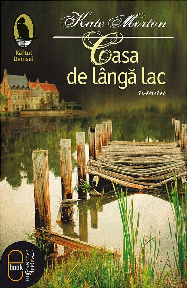 Casa de langa lac (eBook)
