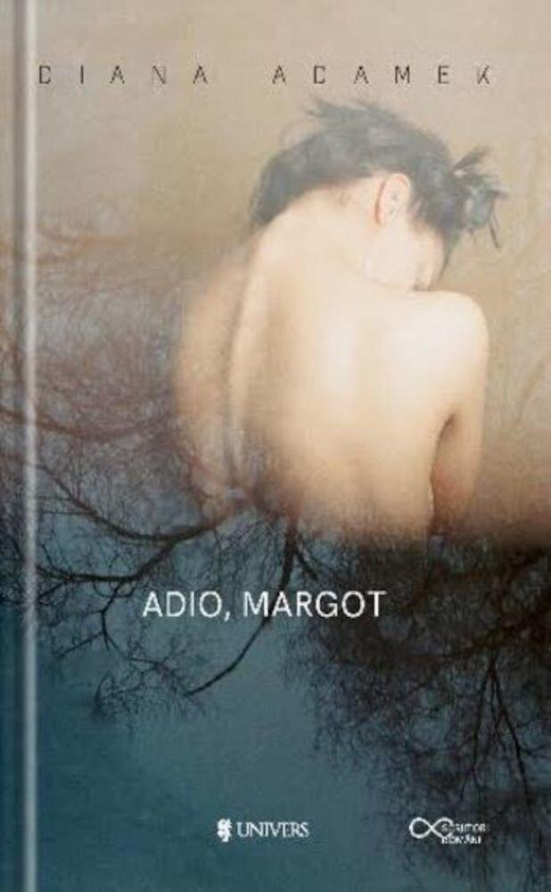 Coperta Carte Adio Margot