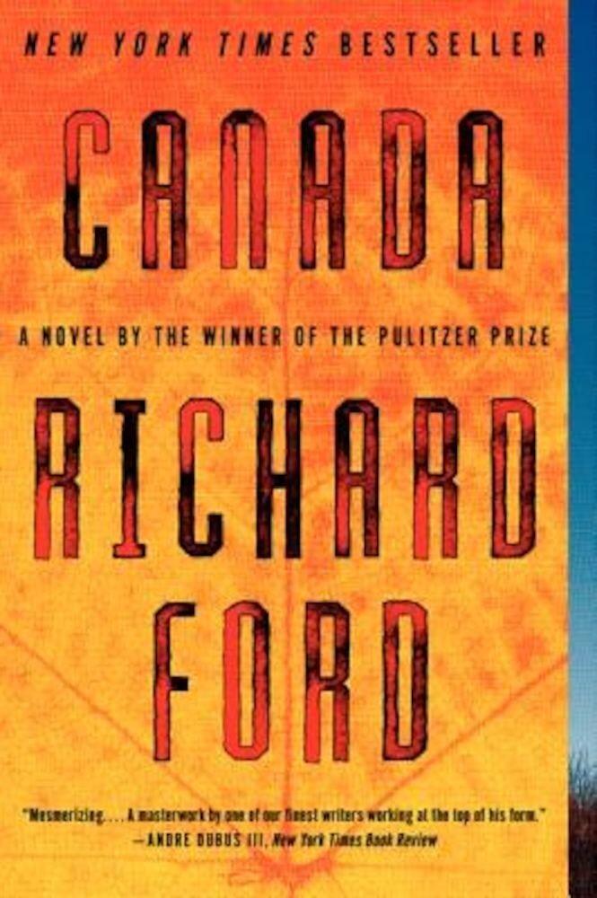 Canada, Paperback