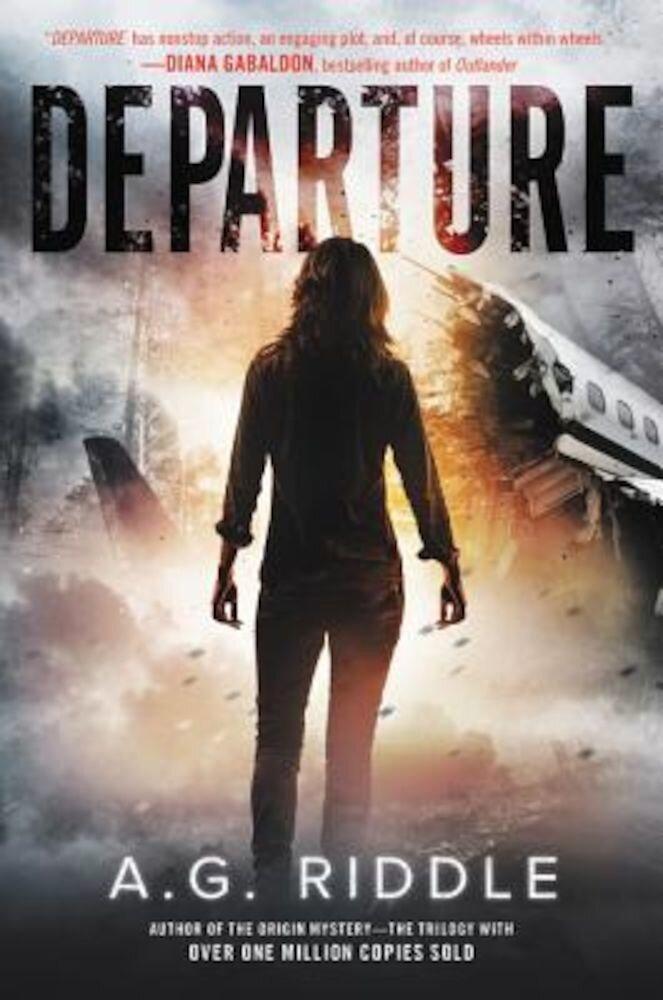 Departure, Paperback