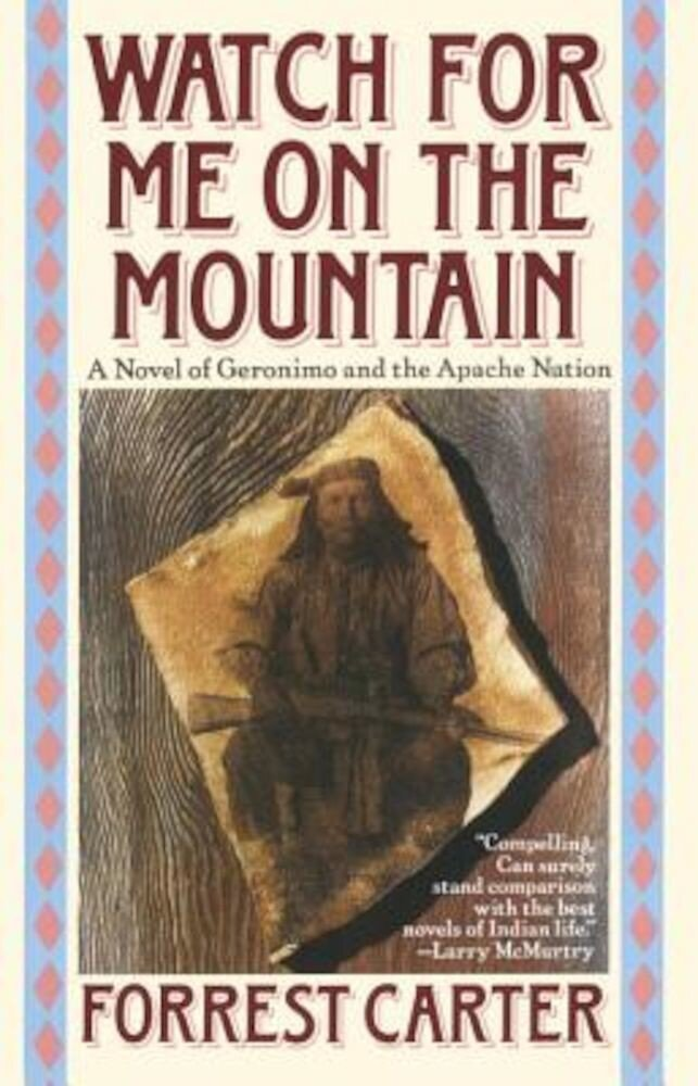 Watch for Me on the Mountain, Paperback