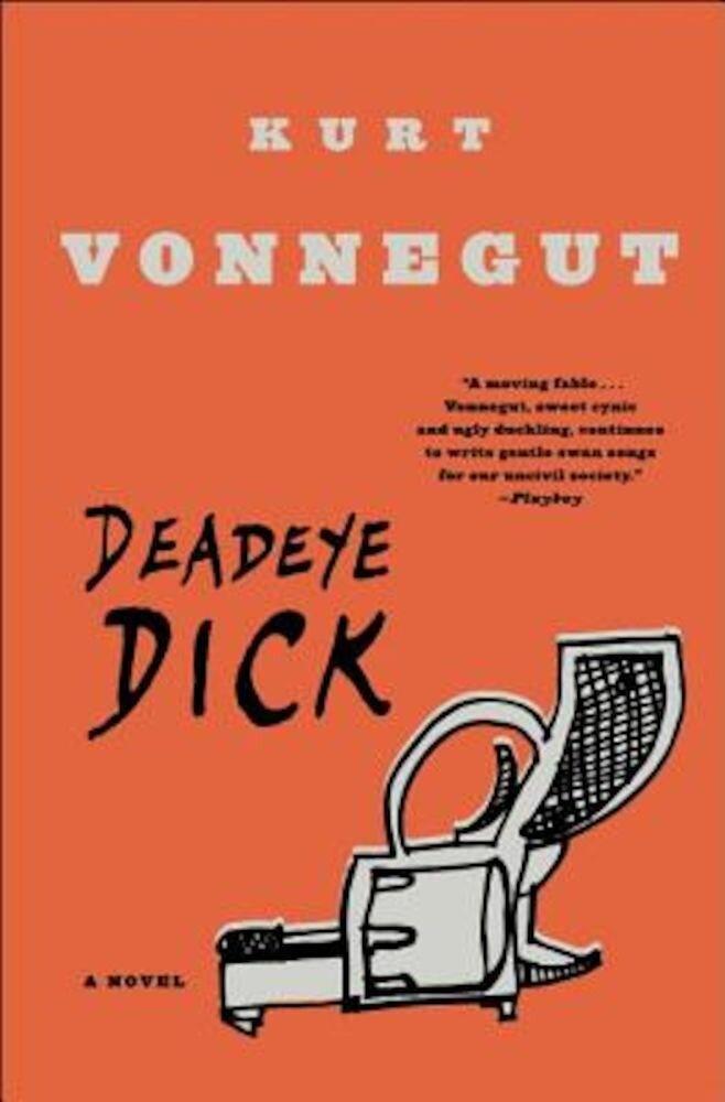 Deadeye Dick, Paperback