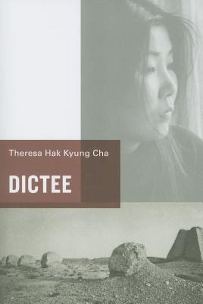 Dictee, Paperback