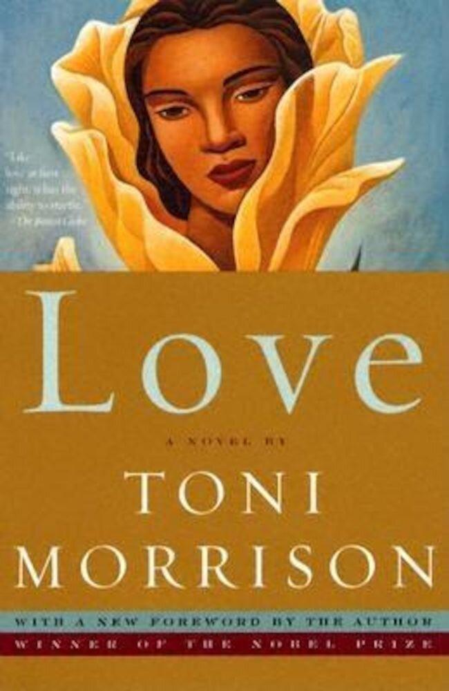 Love, Paperback