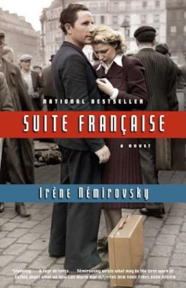 Suite Francaise, Paperback