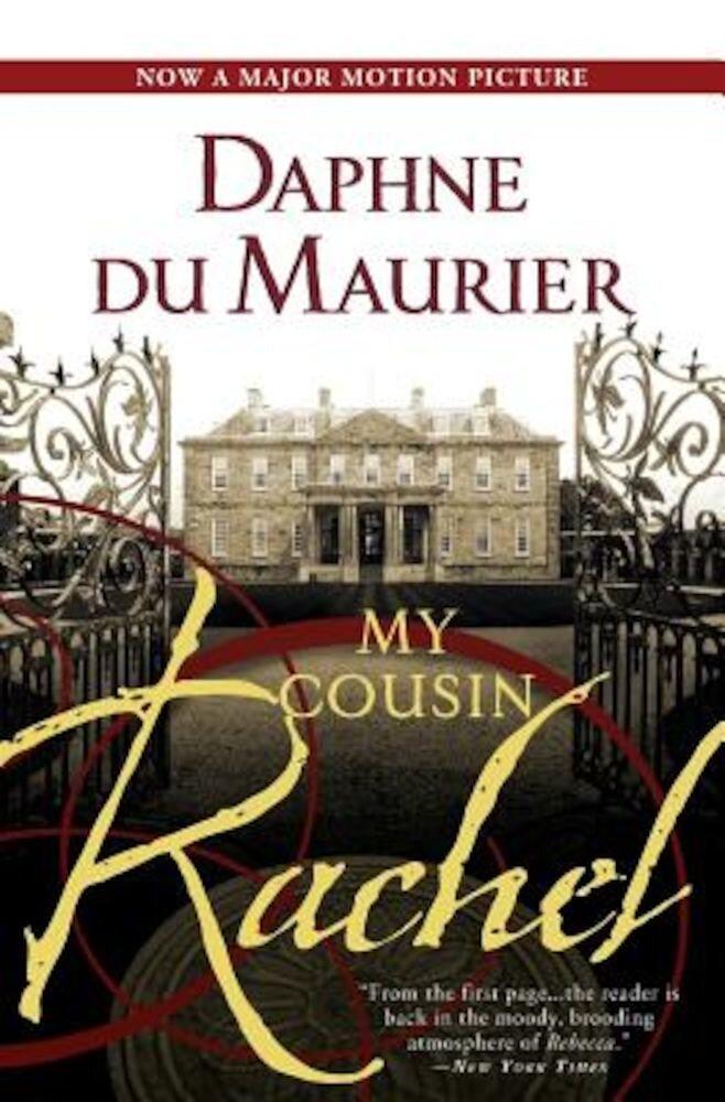 My Cousin Rachel, Paperback