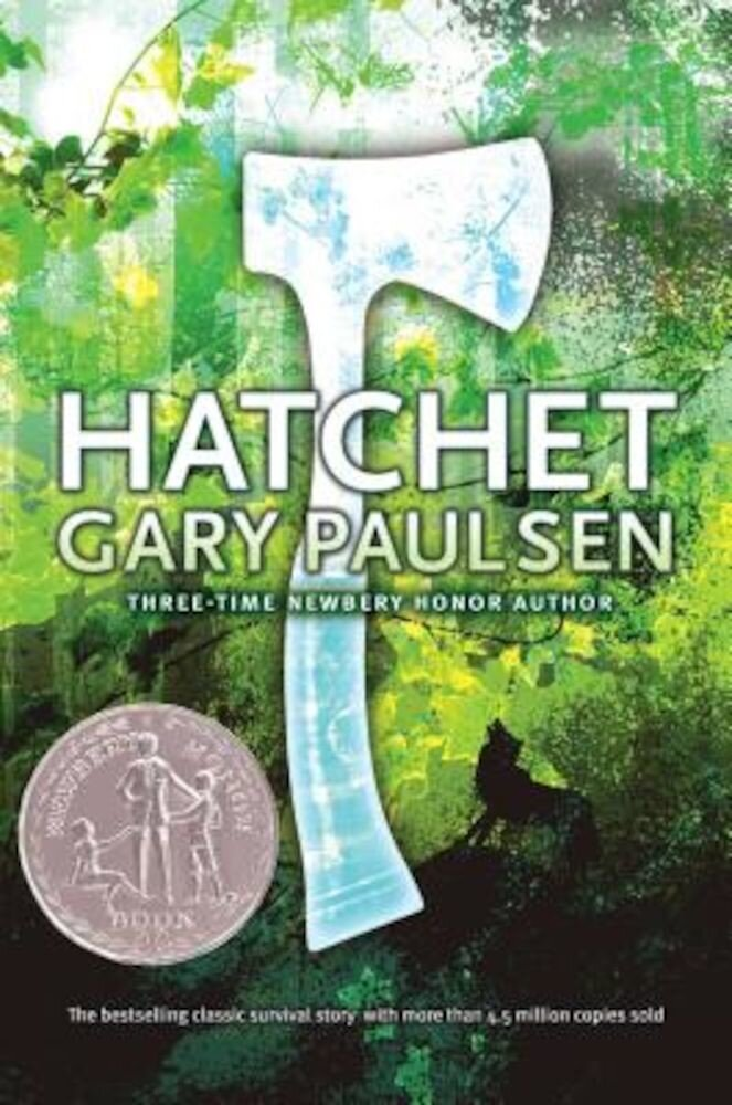 Hatchet, Hardcover