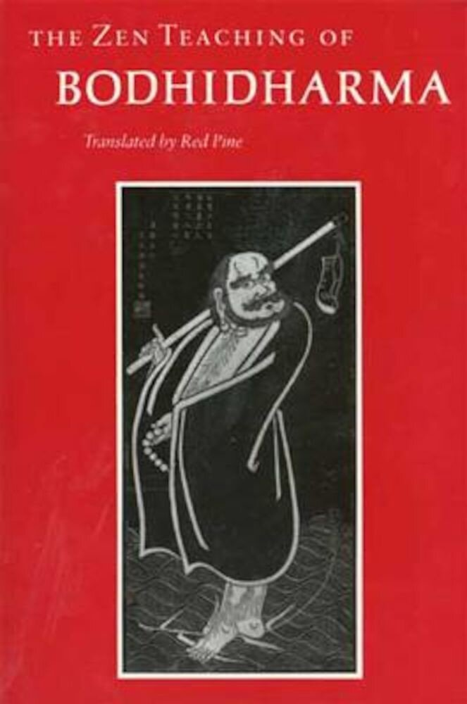 The Zen Teaching of Bodhidharma, Paperback