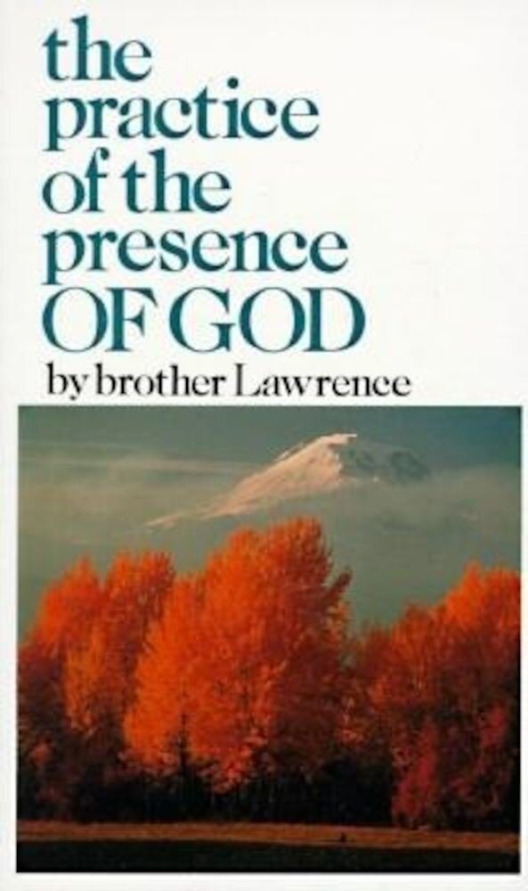 Practice of the Presence of God, Paperback