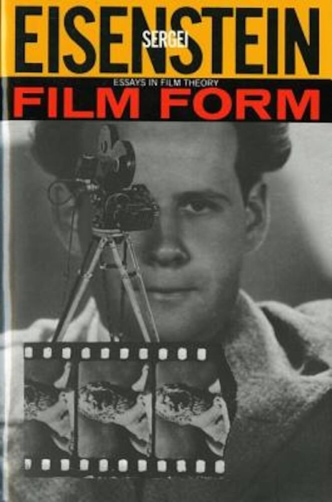 Film Form: Essays in Film Theory, Paperback