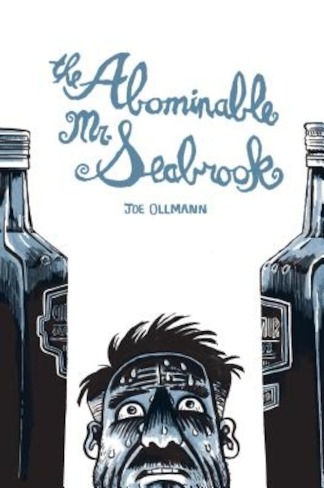 The Abominable Mr. Seabrook, Paperback