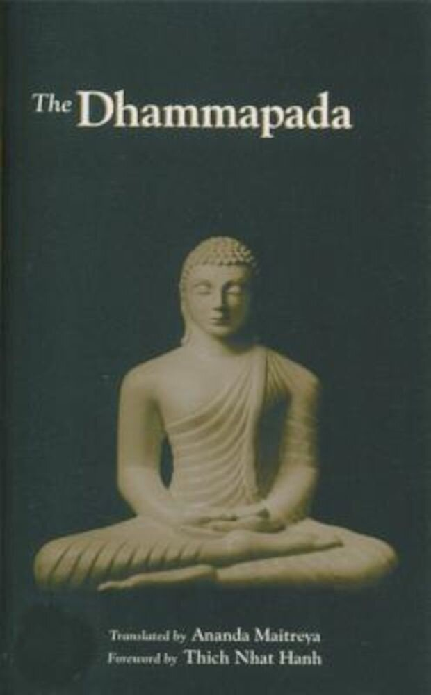 The Dhammapada, Paperback