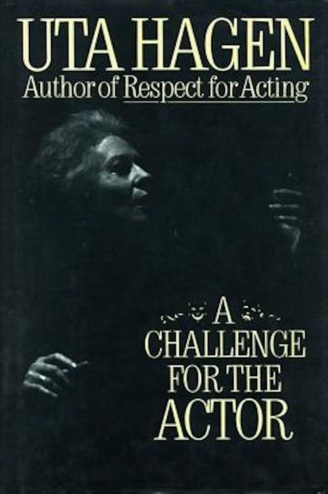 Challenge for the Actor, Hardcover