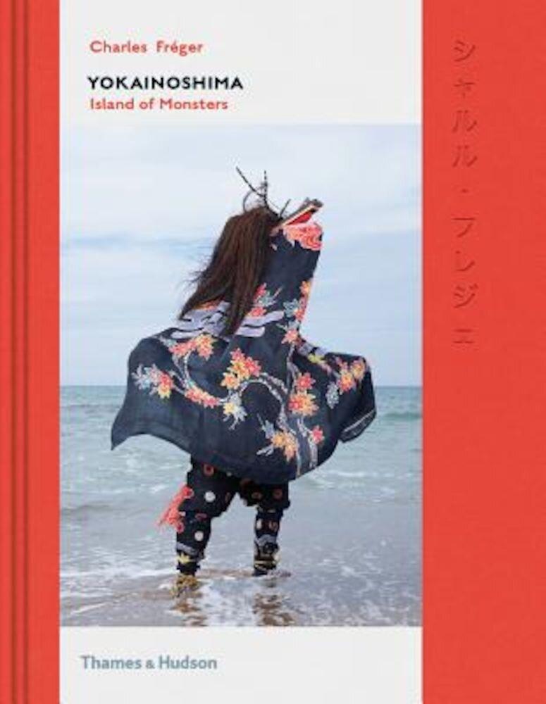 Yokainoshima: Island of Monsters, Hardcover